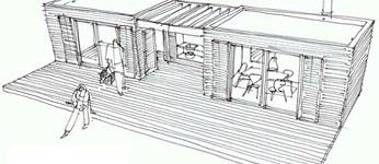 Un Concept Innovant Maison Modulaire Occitanie