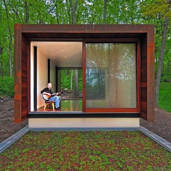 Maison modulaire occitanie votre extension maison for Extension maison facile