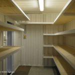 Maison Modulaire Occitanie - Un Espace de Stockage