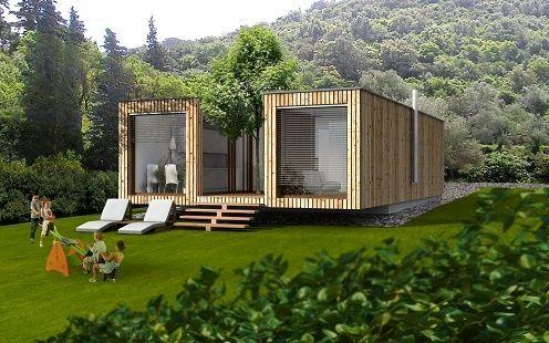 Maison modulaire occitanie votre maison maison Maison modulaire evolutive