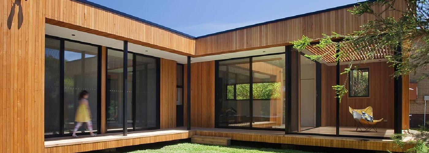 Maison modulaire occitanie - Maison bloc modulaire ...